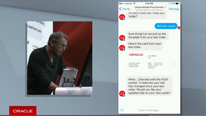 oracle-openworld-2016-larry-chatbot